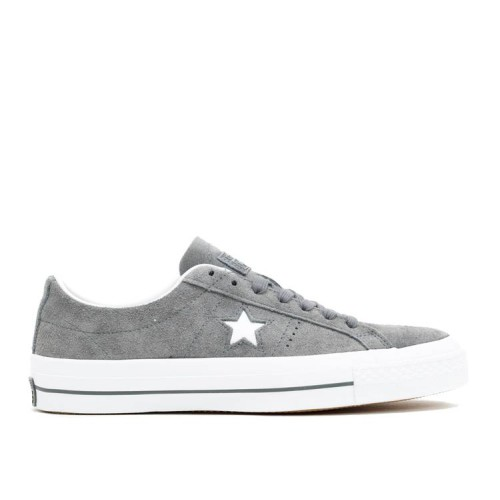 One Star Suede Ox 'Thunder'