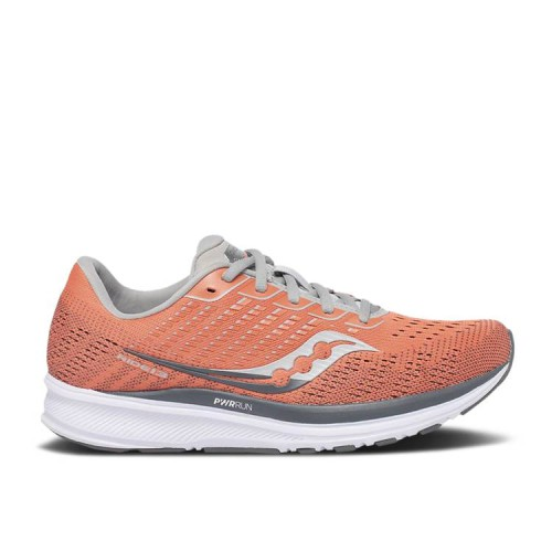 Wmns Ride 13 'Coral Alloy'