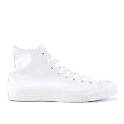 Undeafeated x Fragment Design x Chuck Taylor All Star Spec Hi 'White'