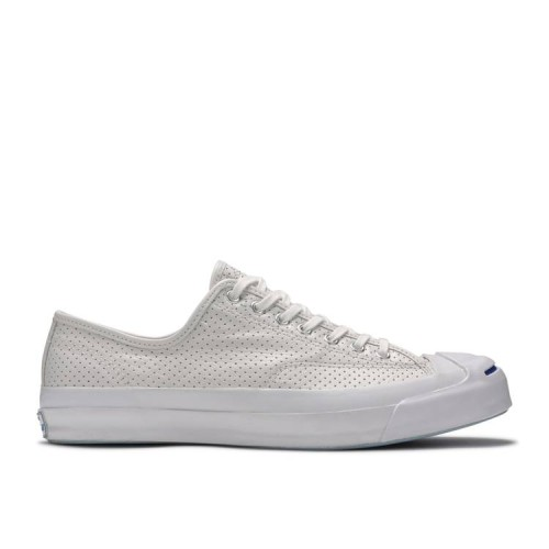 Jack Purcell Signature Ox 'White'