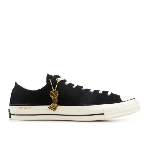 Chuck Taylor All Star Ox '30 and 40'