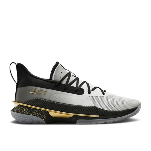 Curry 7 'For The Game'