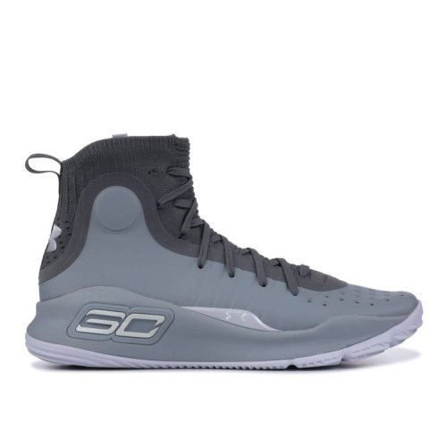 Curry 4 'More Buckets'