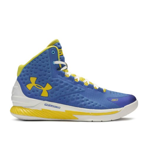 Curry 1 'Home'