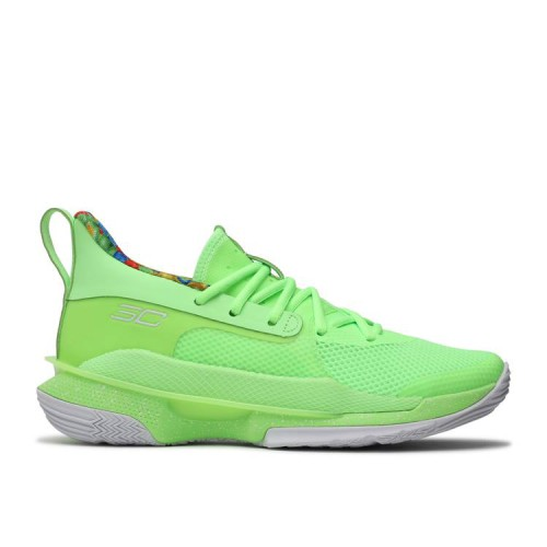 Sour Patch Kids x Curry 7 GS 'Lime'