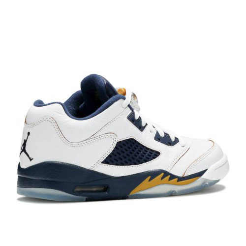 Air Jordan 5 Retro Low GS 'Dunk From Above'