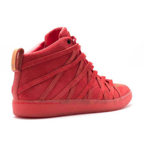 KD 7 Nsw Lifestyle Qs 'Challenge Red'