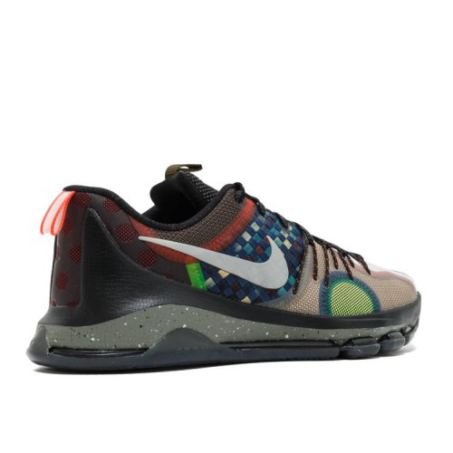KD 8 SE 'What The'
