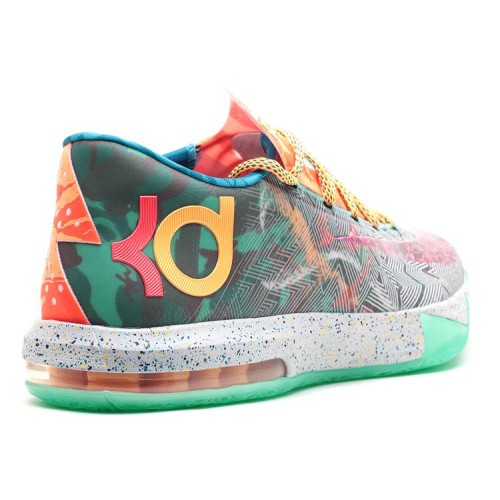 KD 6 'What The KD'