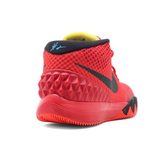 Kyrie 1 'Deceptive Red'
