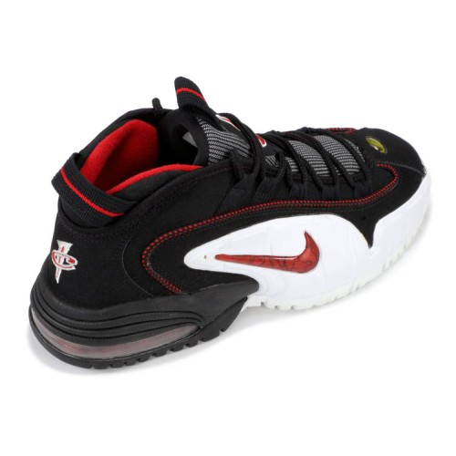 Air Max Penny LE GS 'Black Varsity Red'