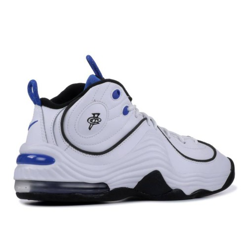 Air Penny 2 GS 'White' 2018