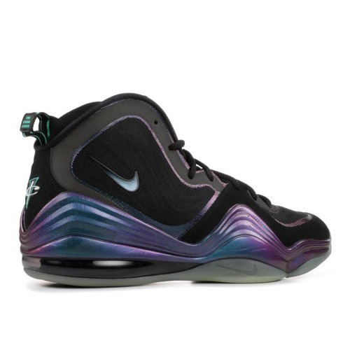 Air Penny 5 'Invisibility Cloak'