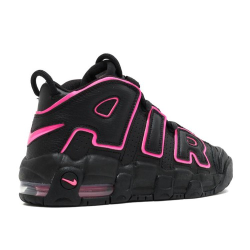Air More Uptempo GS 'Pink Blast'