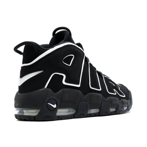 Air More Uptempo '2016 Release'