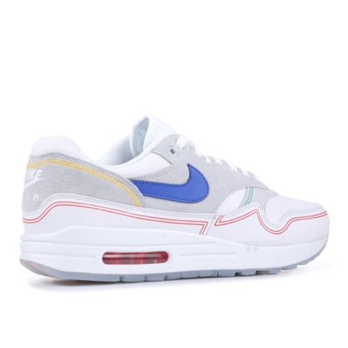 Air Max 1 'Centre Pompidou by Day'