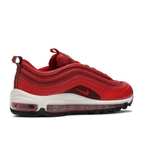 Wmns Air Max 97 'University Red'