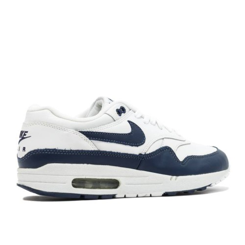 Air Max 1 Leather 'Midnight Navy'