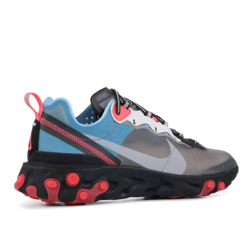 React Element 87 'Solar Red'