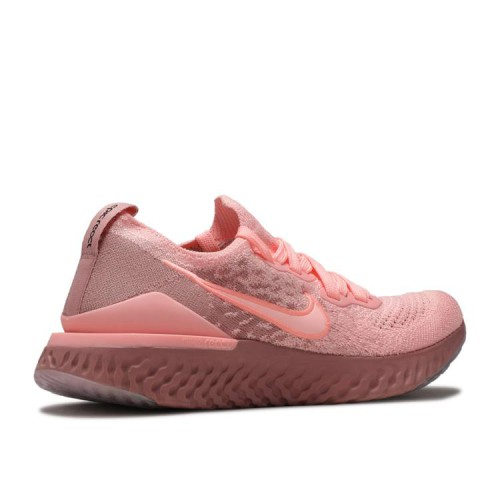 Wmns Epic React Flyknit 2 'Rust Pink'