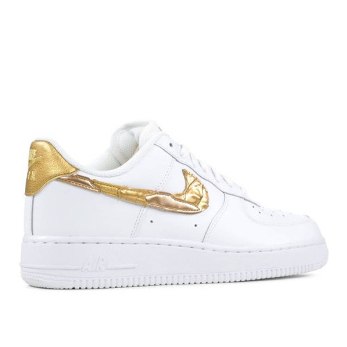CR7 x Air Force 1 Low 'Golden Patchwork'