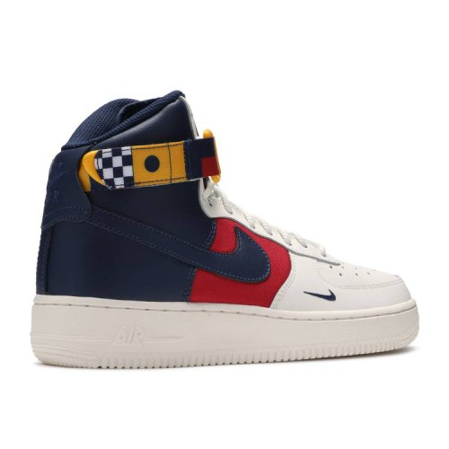Air Force 1 High LV8 GS 'Multi-Color'