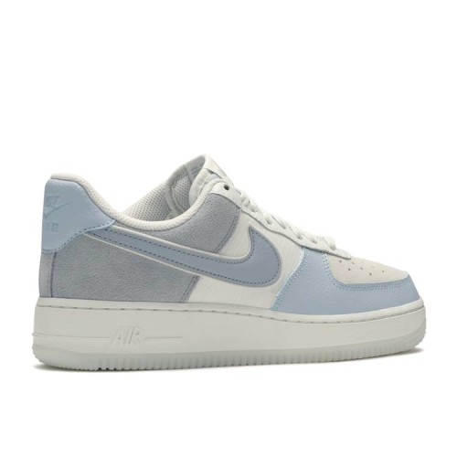 Air Force 1 Low '07 LV8 'Light Armory Blue'