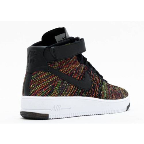 Air Force 1 Ultra Flyknit Mid 'Multicolor'