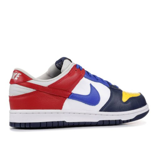 Dunk Low Japan QS 'What The'