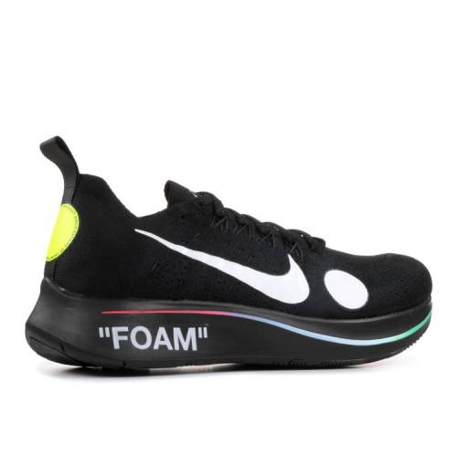 Off-White x Zoom Fly Mercurial Flyknit 'off-white'