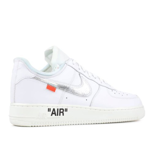 Off-White x Air Force 1 'off white'