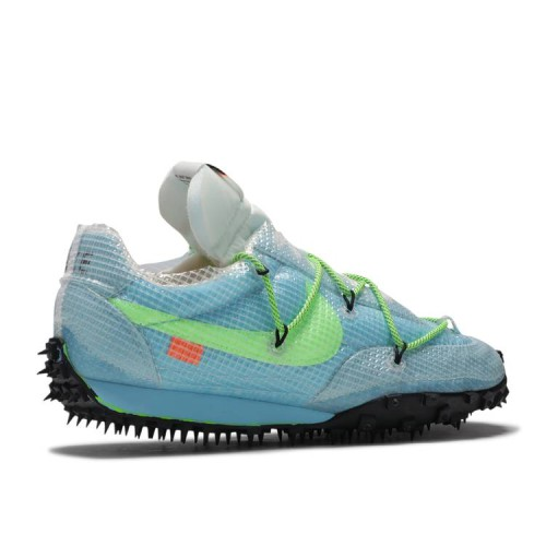 Off-White x Wmns Waffle Racer 'off white'