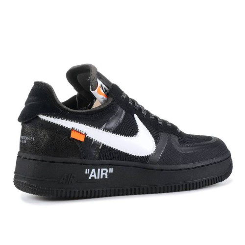 Off-White x Air Force 1 Low 'off white'