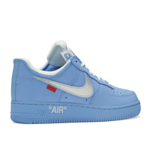 Off-White x Air Force 1 Low '07 'mca'