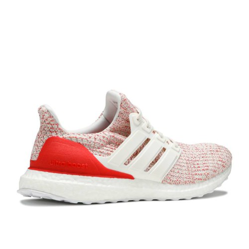 Wmns UltraBoost 4.0 'Active Red'