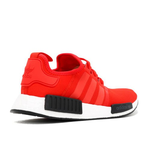 NMD_R1 'Clear Red'