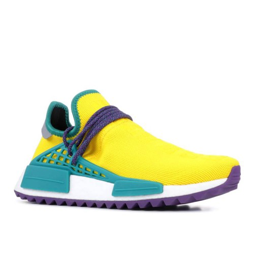 pw human race 'pharrell friends and family'