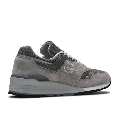 997 Made In USA 'Grey Day 2019 - Encap Reveal'