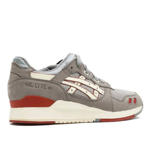 Highs & Low x Gel Lyte 3 'Brick and Mortar'