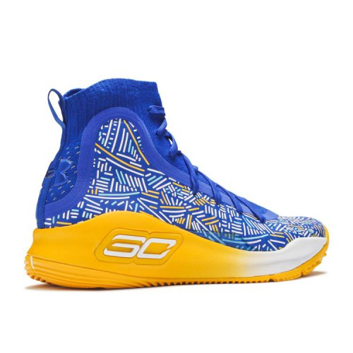 Curry 4 Mid GS 'More Fun'