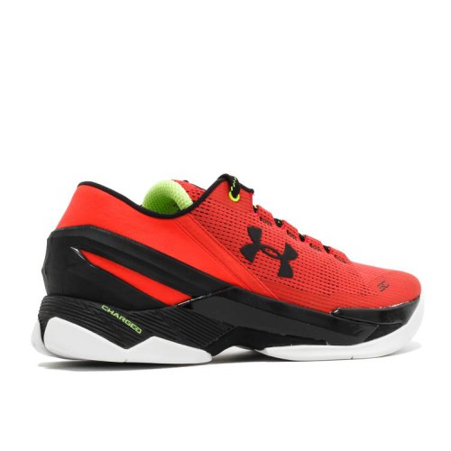 Curry 2 Low 'Energy'