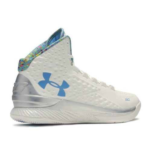 Curry 1 'Splash Party'