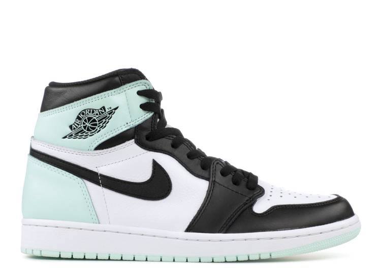 Air Jordan 1 Retro High OG NRG 'Igloo'