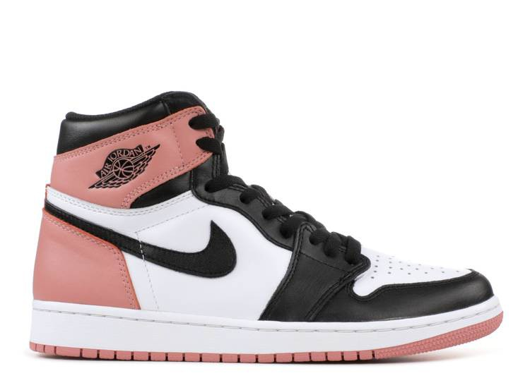 Air Jordan 1 Retro High OG NRG 'Rust Pink'