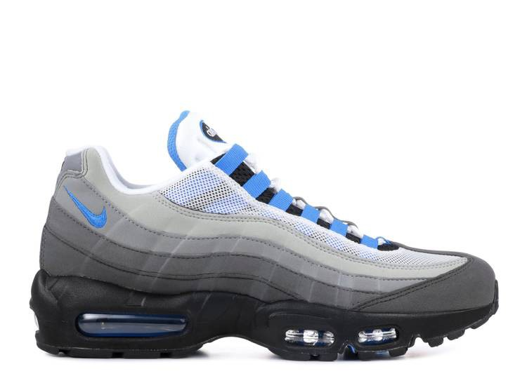 Air Max 95 OG 'Crystal Blue'